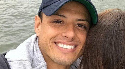Intentan robar la casa de Chicharito Hernández durante el derbi sevillano