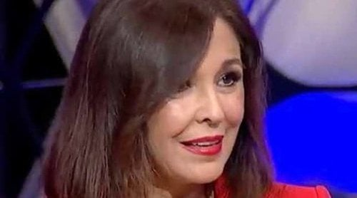 Isabel Gemio revela a Toñi Moreno en 'Un año de tu vida' que el sexo es su secreto para estar tan radiante