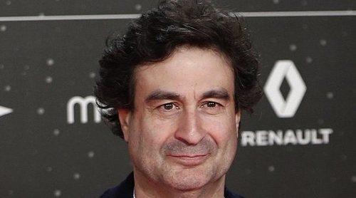 Pepe Rodríguez, de los rifirrafes en 'Masterchef Celebrity': 'Se genera tensión porque todos quieren ganar'