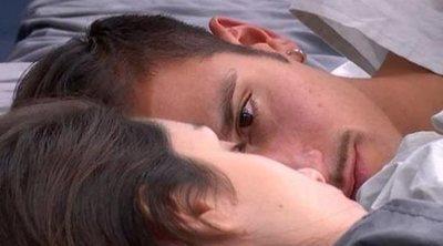 Gianmarco reafirma sus sentimiento a Adara en 'GH VIP 7': 'Estoy enamorado al 100%'