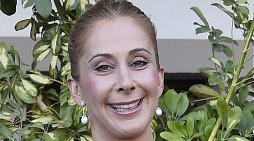 Carmen Janeiro y el empresario millonario Luis Masaveu llevarían ocho años de relación