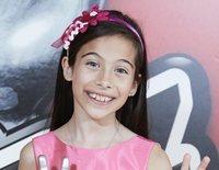 """Melani: """"'Marte' fue mi favorita desde el principio. Me parece bonito cantar en Eurovisión en nombre del mar"""""""