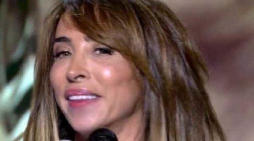 María Patiño estalla contra Carmen Borrego y explica por qué le llamó estafadora
