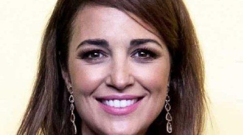 La divertida forma con la que Paula Echevarría ha negado estar embarazada de Miguel Torres