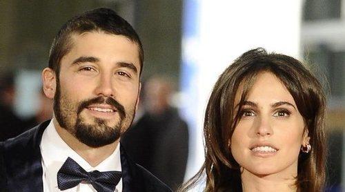 Verónica Echegui declara su amor por Álex García tras felicitarle por su cumpleaños