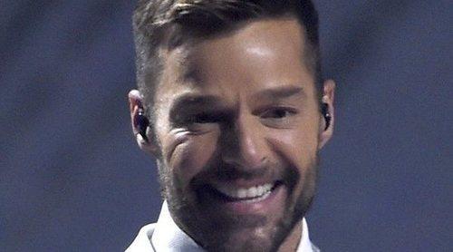 Ricky Martin habla de su posible participación en la Super Bowl 2020