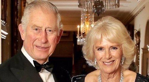 El especial regalo de Camilla Parker al Príncipe Carlos con motivo de su cumpleaños