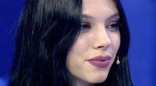 Alejandra Rubio revela cómo vivió la enfermedad de Terelu Campos: 'Siempre intenta alejarme para que no sufra'