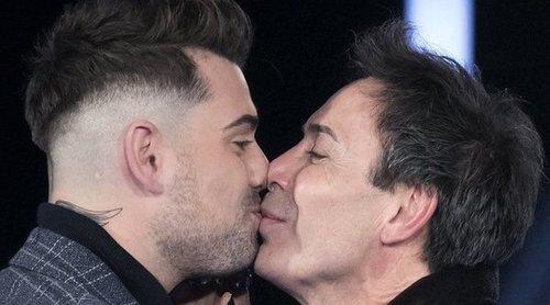 El Maestro Joao defiende a Alberto, su nuevo novio, y ratifica su confianza: 'Le apoyo totalmente'