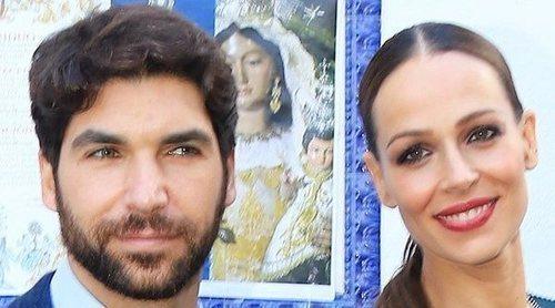 Eva González y Cayetano Rivera recuperan el coche que les robaron