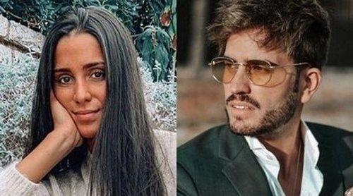 Rodri Fuertes ('GH 17') y Claudia Martínez ('MyHyV') confirman su relación con una foto juntos