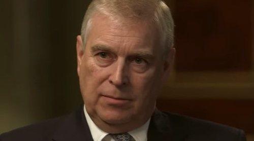 El Príncipe Andrés habla sin tapujos del caso Epstein y niega haber tenido relaciones con Virginia Roberts