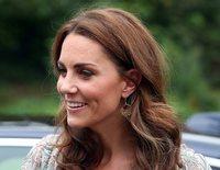 La secretaria personal de Kate Middleton abandona su puesto después de solo dos años trabajando con ella