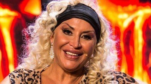 Raquel Mosquera pierde el juicio contra su exsocia, Ángela Beck, con la que tenía un negocio de peluquería