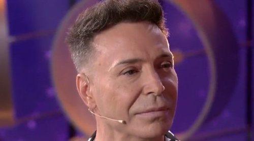 Maestro Joao habla sobre su situación sentimental en 'GH VIP 7':  'Estoy en 'stand by', necesito verlo todo'