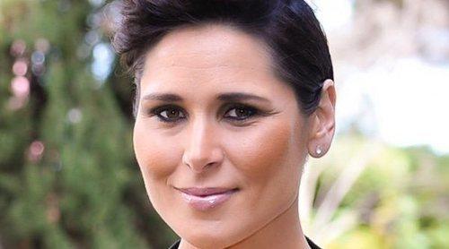 Rosa López visita 'Sálvame' y habla de su vida personal: 'Soy muy feliz sola'