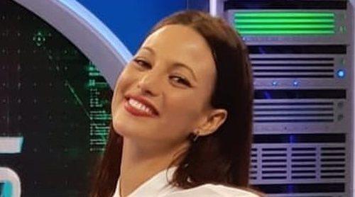 Elisa Mouliaá anuncia que está embarazada de su primer hijo
