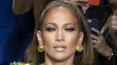 Jennifer Lopez, sobre la película 'Estafadoras de Wall Street': 'La hice gratis y además la produje'