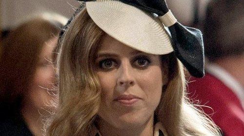 La Princesa Beatriz de York, el daño colateral por el escándalo del Príncipe Andrés