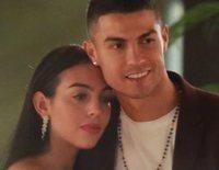 Cristiano Ronaldo y Georgina Rodríguez se casan en secreto en Marruecos