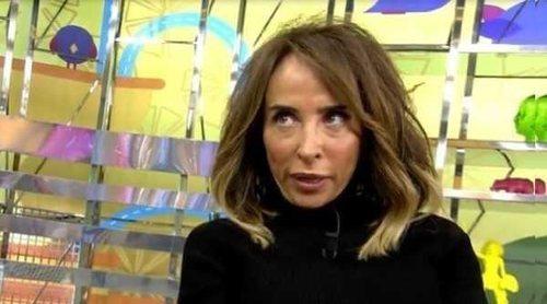 María Patiño manda un mensaje a Alba Carillo: