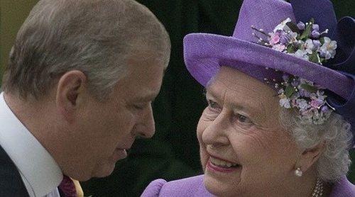 La debilidad de la Reina Isabel por el Príncipe Andrés, el hijo que simbolizó otra oportunidad con el Duque de Edimburgo