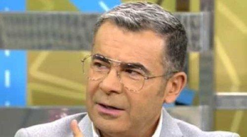 Jorge Javier Vázquez, sobre Mila Ximénez en 'GH VIP 7':