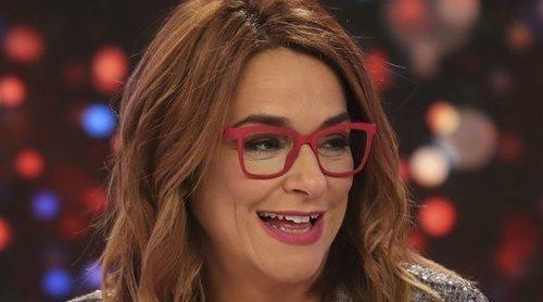 Toñi Moreno se ausenta en 'Aquellos maravillosos años' por sus problemas de salud durante el embarazo