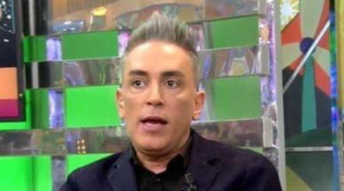 Kiko Hernández cree que Belén Esteban está castigando a Mila Ximénez por lo que dijo de ella en 'GH VIP 3'