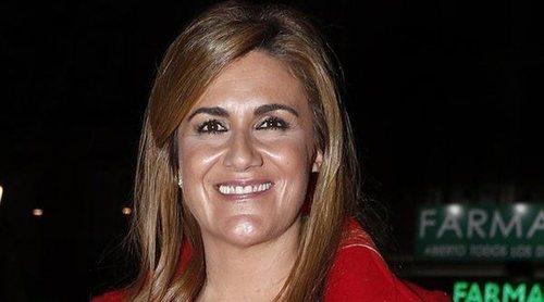 Carlota Corredera presenta 'Hablemos de nosotras', su nuevo libro enfocado en la mujer