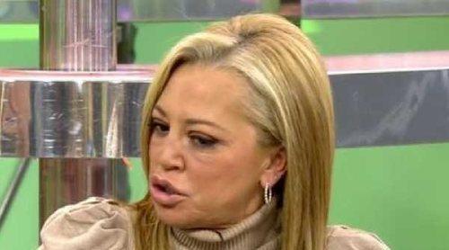 Belén Esteban, sobre Mila Ximénez: 'Si no le hubiese perdonado lo de 'GH VIP 3' no le hablaría'