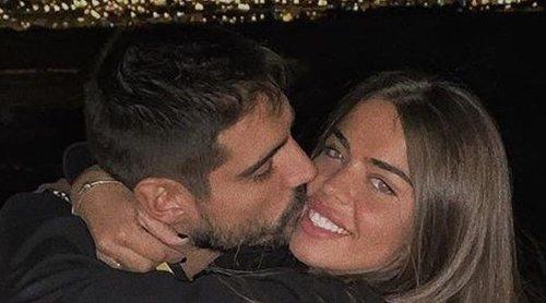 Violeta Mangriñan y Fabio Colloricchio se enfrentan a la prueba del 'celómetro' con visita sorpresa de Julen
