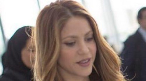 Los niños, el punto de unión de Shakira con la ex Jequesa de Catar Mozah Bint Nasser