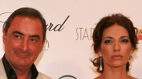 Mariló Montero y Carlos Herrera vuelven a coincidir en un programa de televisión tras divorciarse en 2011
