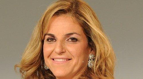 Arantxa Sánchez Vicario tendrá que pagar una pensión a su exmarido, Josep Santacana