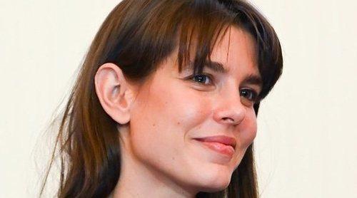 La reaparición literaria de Carlota Casiraghi tras su ausencia en el Día de Mónaco y los rumores de crisis con Dimitri Rassam