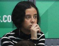 De la tranquilidad de Victoria Federica a la euforia de Sandra Gago en la Copa Davis