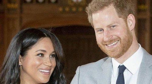 La decisión del Príncipe Harry y Meghan Markle con su hijo Archie que marca distancia con los Cambridge