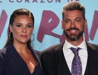 Lorena Gómez y René Ramos esperan su primer hijo