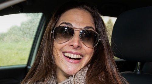 Chenoa invita a Nuria Fergó y Natalia para hacer gimnasia en su casa