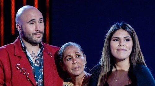Raquel Bollo cree que Isabel Pantoja podrá reunir a Kiko Rivera y Chabelita en Cantora por Navidad
