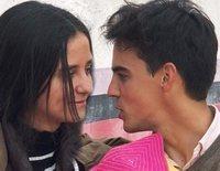Gonzalo Caballero confirma que estuvo con Victoria Federica y revela la causa de su ruptura