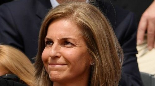 Arantxa Sánchez Vicario se niega a pagar la pensión que le exige su exmarido Josep Santacana