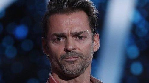 Hugo Castejón habla de las secuelas de su paso por 'GH VIP 7': 'Sufro pesadillas, sueño que recibo ataques'