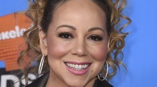 Mariah Carey bate tres nuevos récords mundiales con 'All I Want For Christmas Is You'