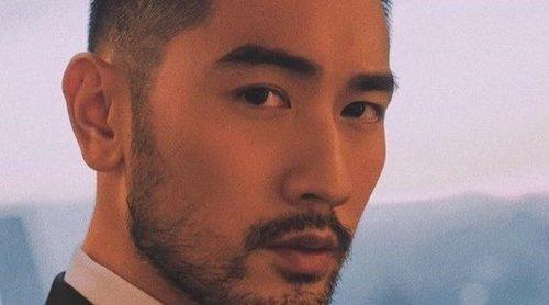 Muere Godfrey Gao, actor de 'Cazadores de Sombras', a los 35 años en mitad de un rodaje