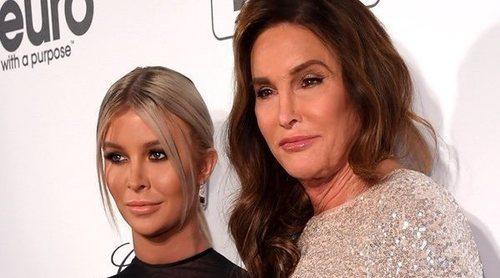 Sophia Hutchins habla sobre su relación con Caitlyn Jenner: 'Somos socias en todos los sentidos'
