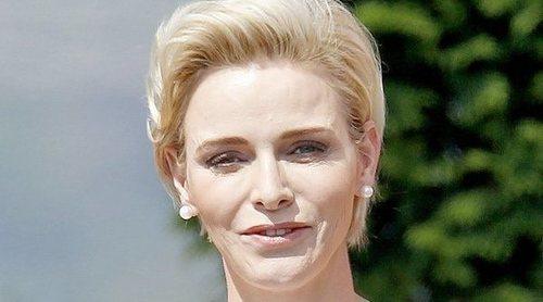 Así es el día a día de Charlene de Mónaco: su trabajo y su vida con Alberto de Mónaco y sus hijos Jacques y Gabriella