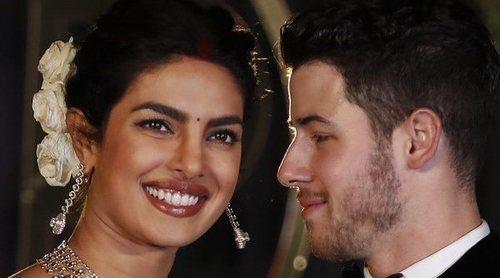 Pryanka Chopra y Nick Jonas celebran su primer aniversario de casados con un nuevo miembro en su familia