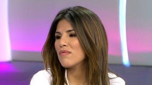 Chabelita Pantoja da vía libre a Omar Montes: 'En Nochevieja no creo que vaya a Cantora, me es indiferente'